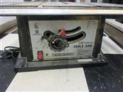 CENTRAL MACHINERY Table Saw 35715